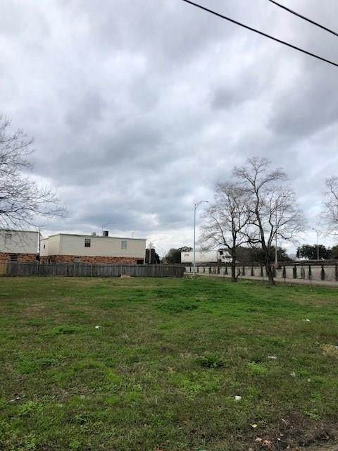 Land at Lots 74A & 76A FAYETTE Street Kenner, Louisiana 70062 United States