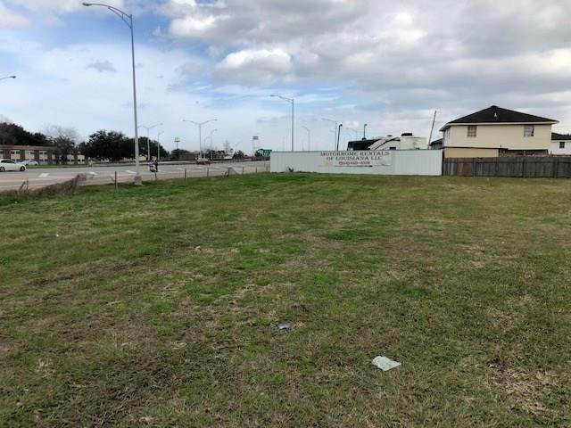 Land at Lots 37-41 RICHLAND Street Kenner, Louisiana 70062 United States