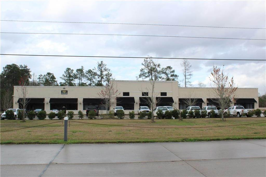 Commercial / Office at 19153 HIPARK Drive Hammond, Louisiana 70403 United States