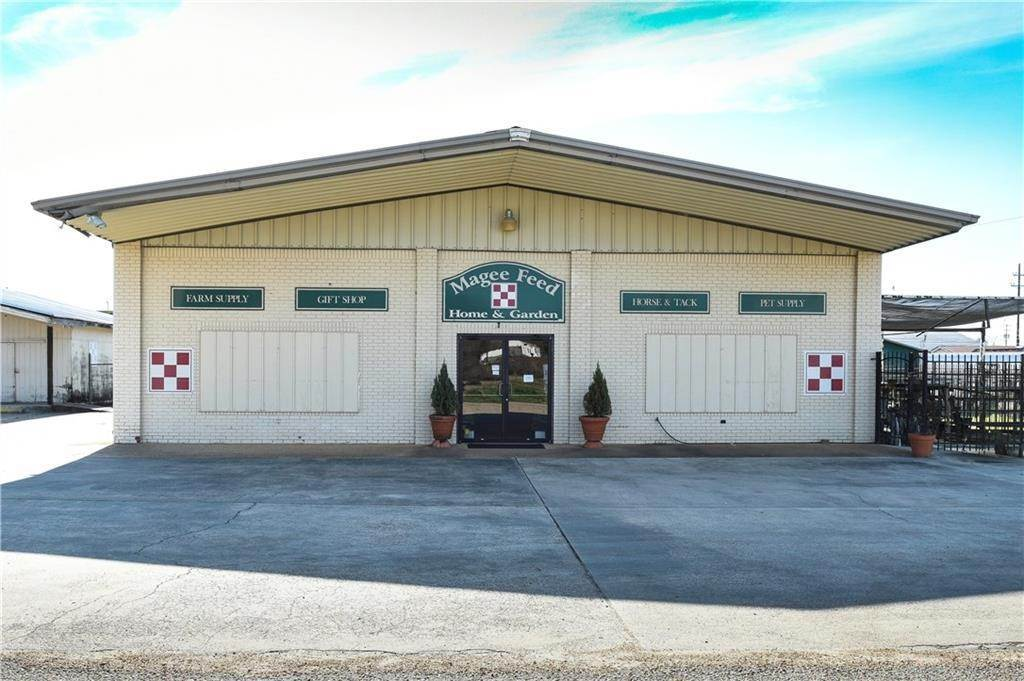 Commercial / Office at 1152 DOBSON Street Franklinton, Louisiana 70438 United States