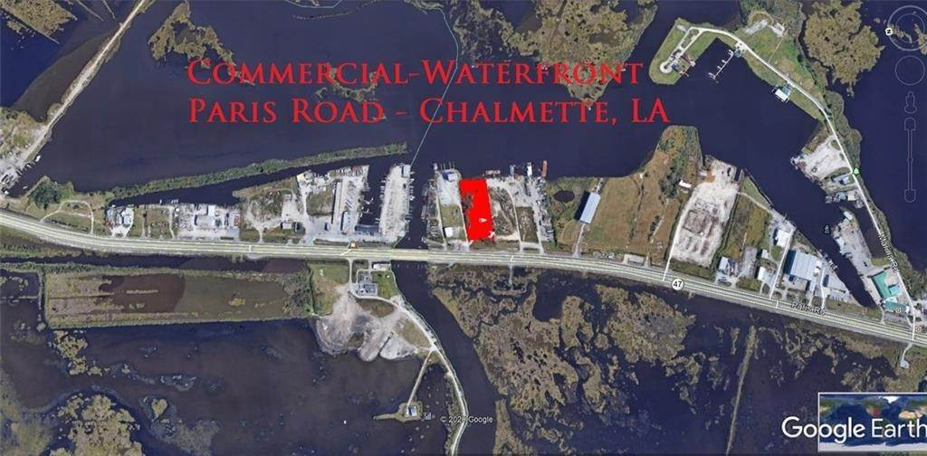 Single Family Homes 为 销售 在 PARIS Road Chalmette, 路易斯安那州 70043 美国