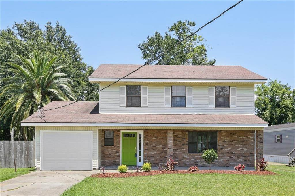 Single Family Homes por un Venta en 193 KENNEDY Street Ama, Louisiana 70031 Estados Unidos