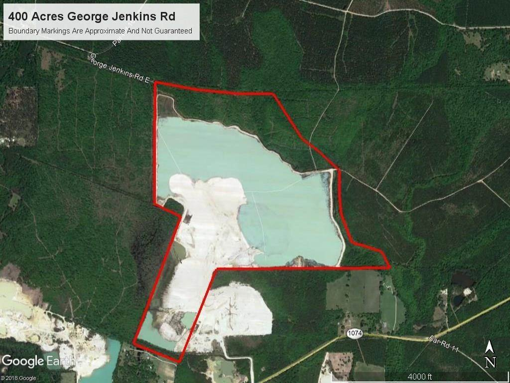 Single Family Homes for Sale at GEORGE JENKINS Road Bogalusa, Louisiana 70427 United States