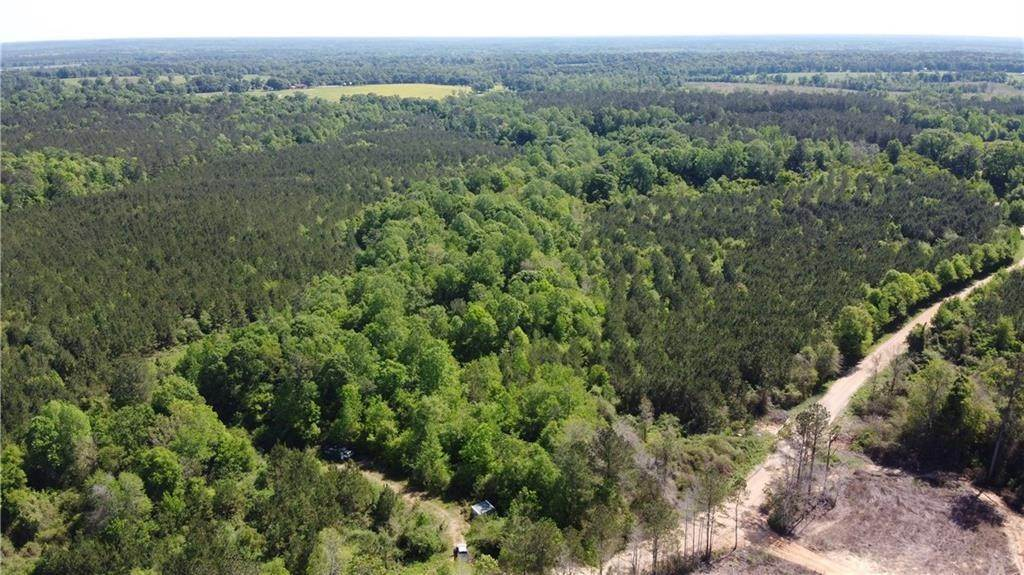 Single Family Homes for Sale at 84 ACRES OLD LAKE Road Mount Hermon, Louisiana 70450 United States