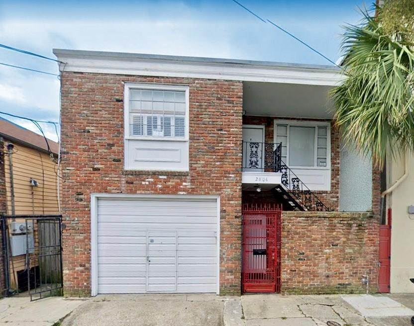 Quadraplex for Sale at 2604 CHARTRES Street New Orleans, Louisiana 70117 United States