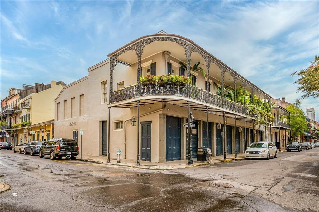 Other for Sale at 926-40 CHARTRES Street New Orleans, Louisiana 70116 United States