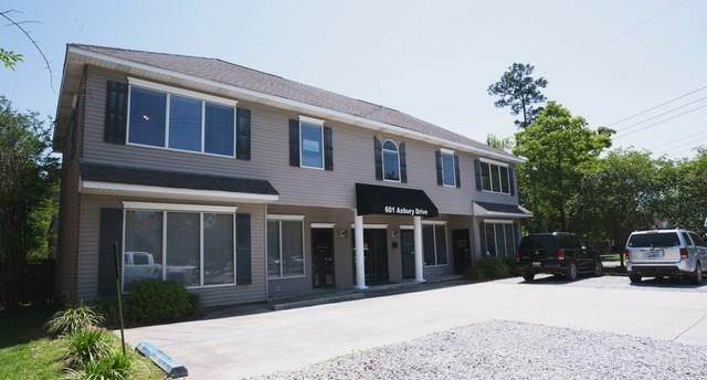 3. Commercial / Office at 601 ASBURY Drive Mandeville, Louisiana 70471 United States