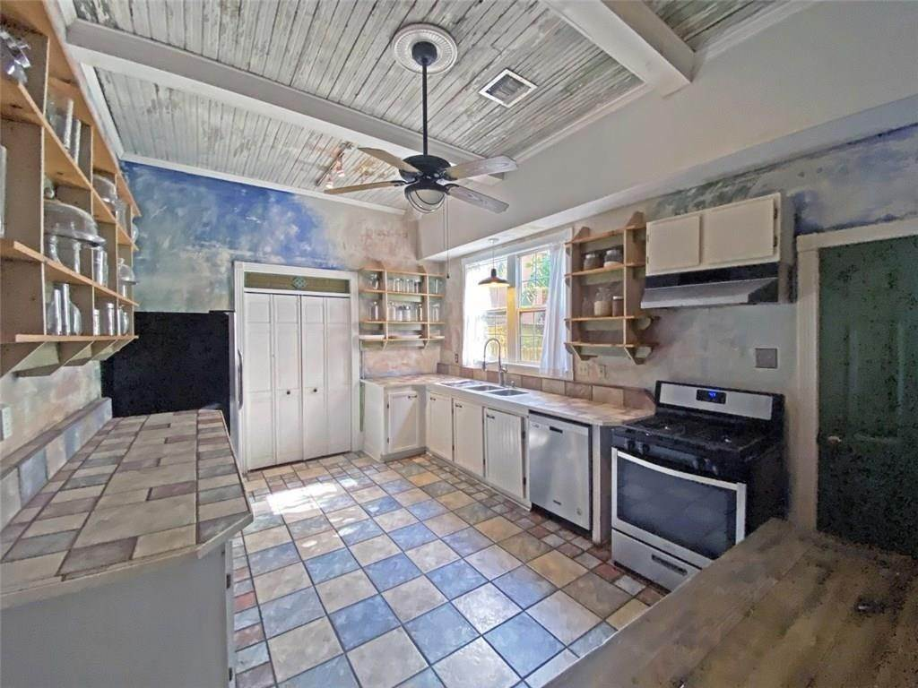 29. Single Family Homes for Sale at 2460 N RAMPART Street New Orleans, Louisiana 70117 United States