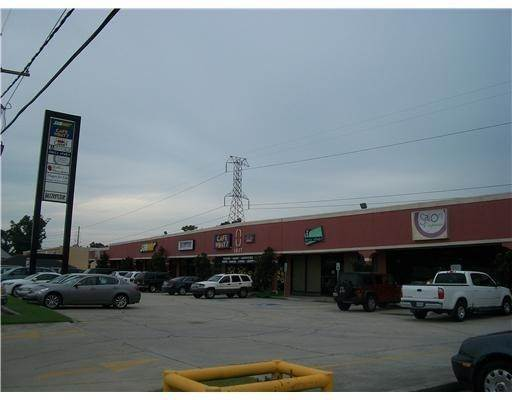 Negocio en 1827 HICKORY Avenue Harahan, Louisiana 70123 Estados Unidos