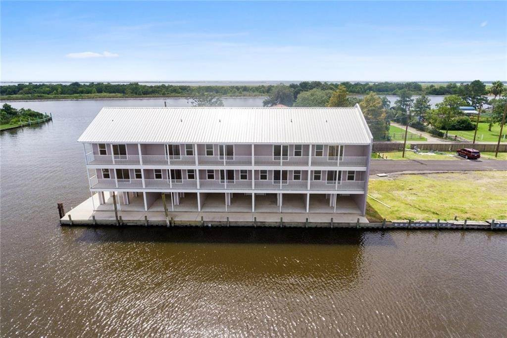 Condominiums for Sale at 5155 KENAL Road Lafitte, Louisiana 70067 United States