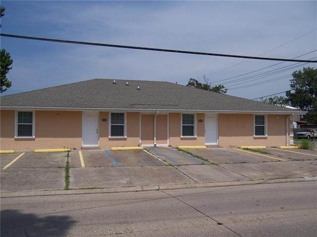 Commercial / Office at 401 W GENIE Street Chalmette, Louisiana 70043 United States