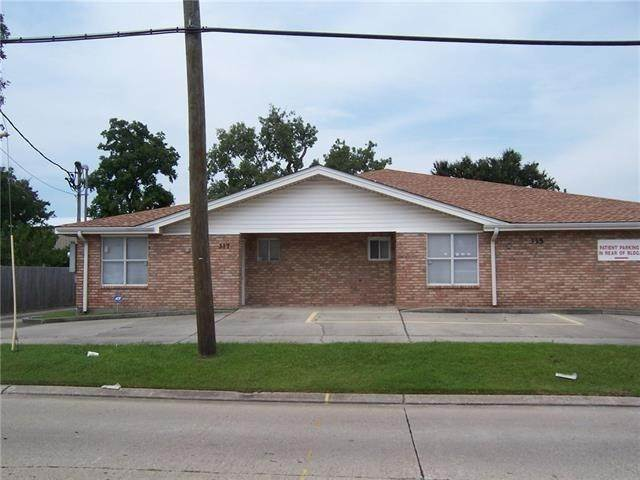 Commercial / Office at 315 W GENIE Street Chalmette, Louisiana 70043 United States