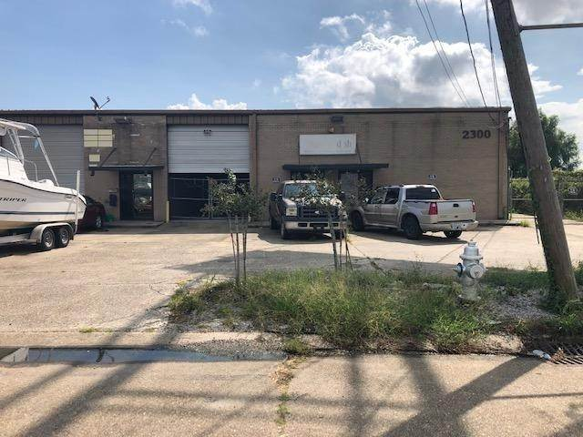 Commercial / Office at 2300 TIFTON Avenue Kenner, Louisiana 70062 United States