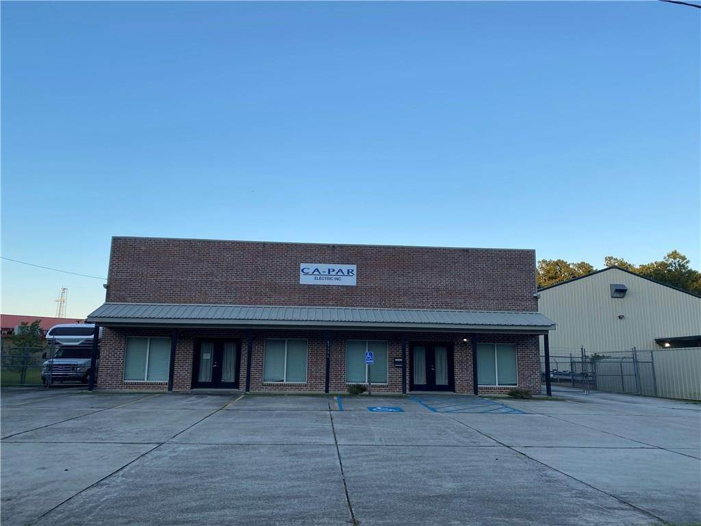 Commercial / Office at 63396 OLD MILITARY Road Pearl River, Louisiana 70452 United States