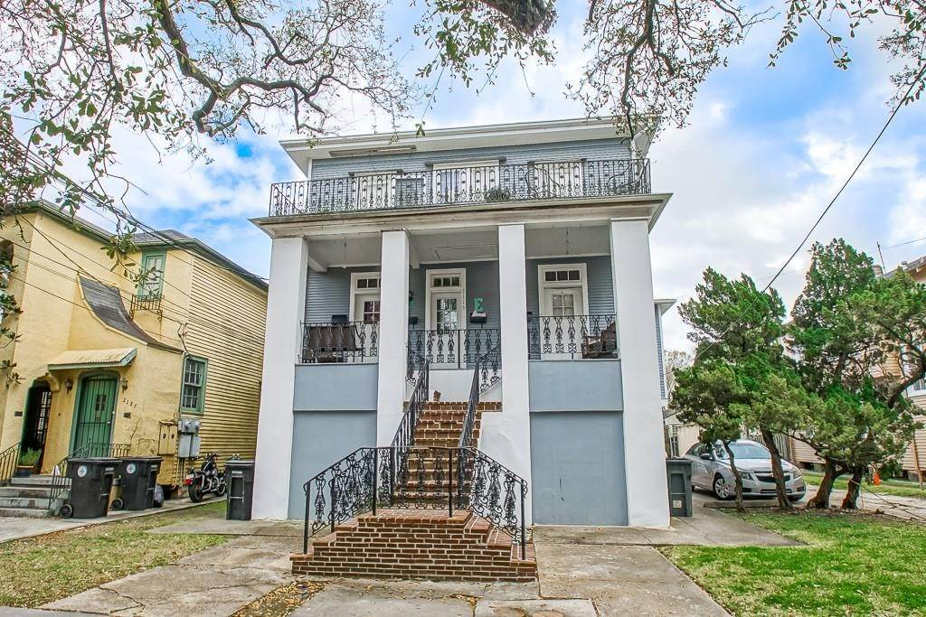 Apartments for Sale at 2115 17 S CARROLLTON Avenue New Orleans, Louisiana 70118 United States