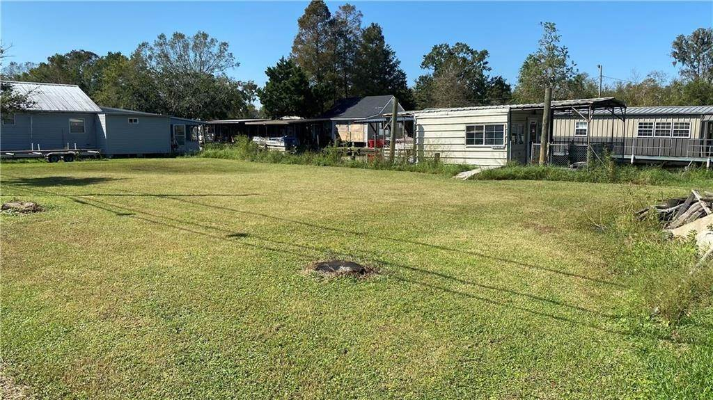 Single Family Homes for Sale at Lot 224,225 RUE ST. JOHN Street Vacherie, Louisiana 70090 United States
