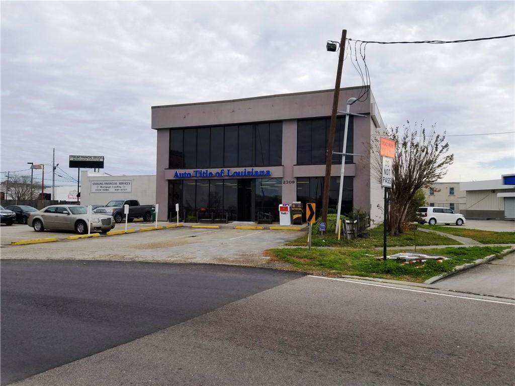Commercial / Office at 2309 CLEARVIEW Parkway Metairie, Louisiana 70001 United States