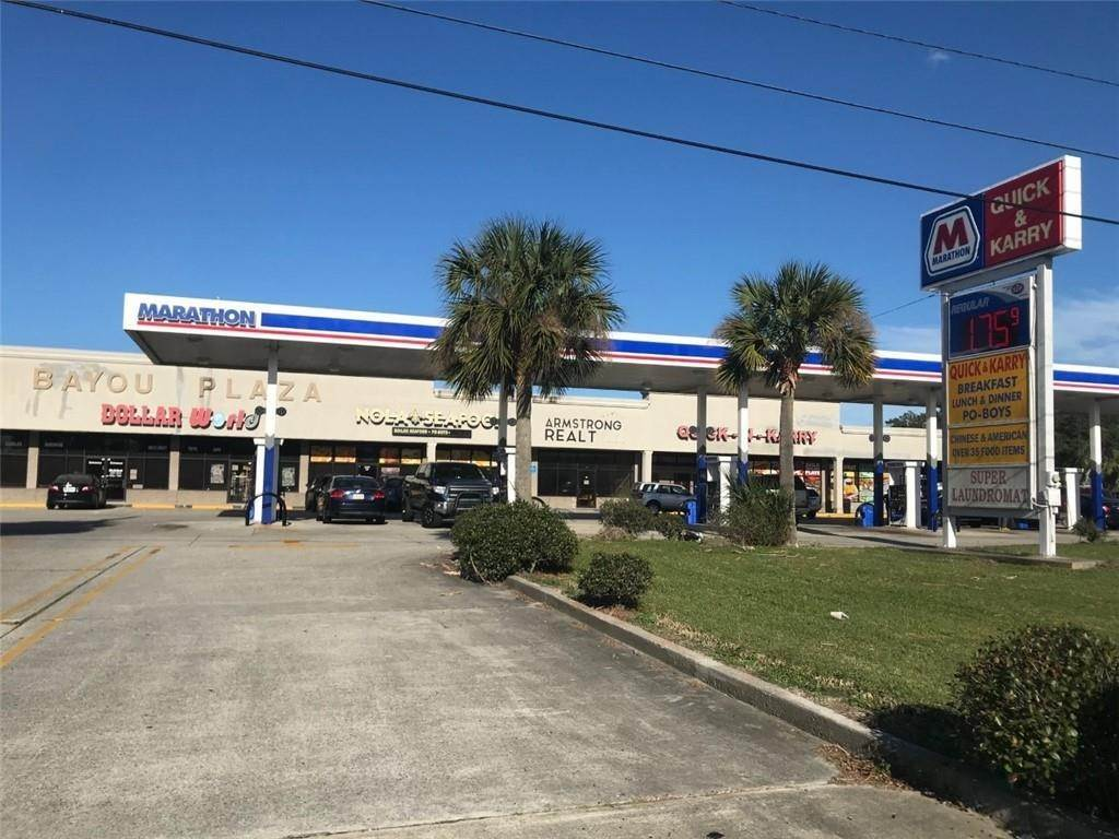 Retail at 9528 WESTBANK EXPRESS Way Westwego, Louisiana 70094 United States