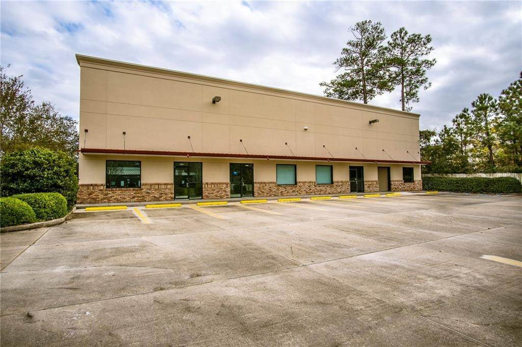 Commercial / Office at 2175 MANTON Drive Covington, Louisiana 70433 United States