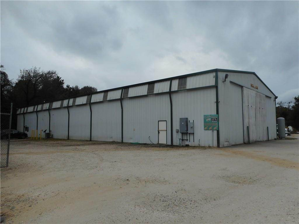 Warehouse at 62277 OLD HWY 11 Highway Pearl River, Louisiana 70452 United States