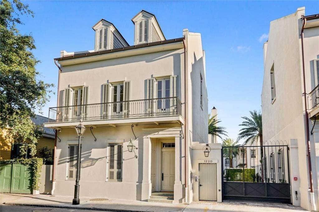 Condominiums for Sale at 1220 DAUPHINE Street New Orleans, Louisiana 70116 United States
