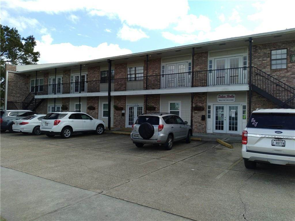 Commercial / Office at 4224 FLORIDA Avenue Kenner, Louisiana 70065 United States