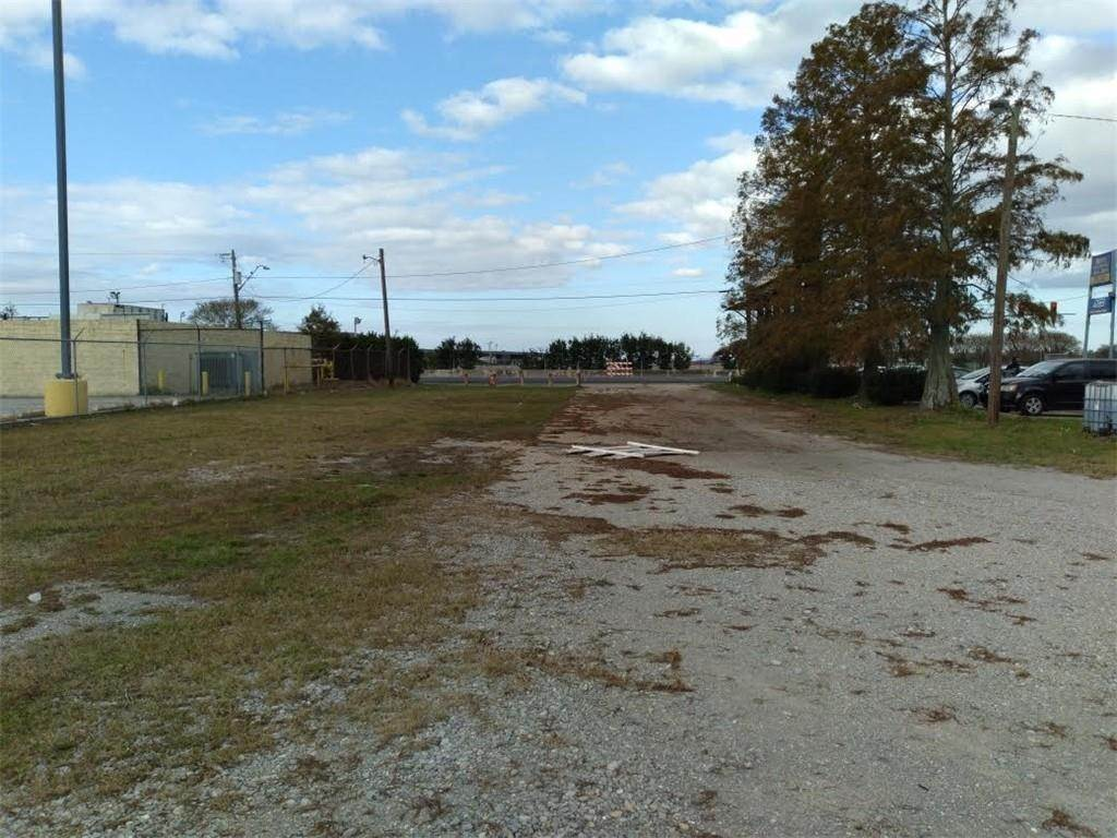 Land at 1241 AIRLINE Drive Kenner, Louisiana 70062 United States
