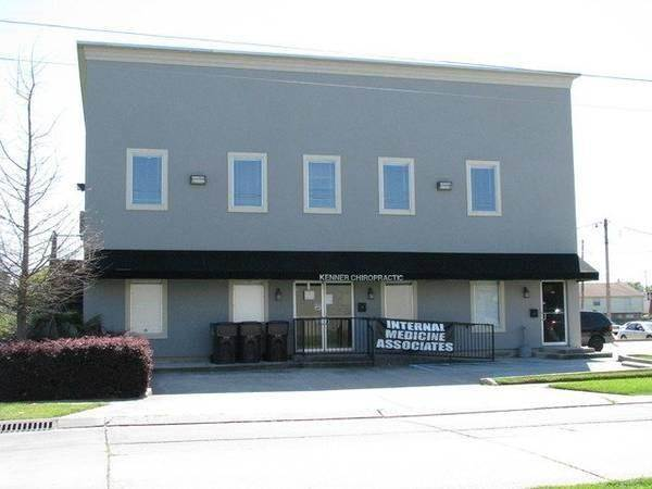 Commercial / Office at 2001 42ND Street Kenner, Louisiana 70065 United States