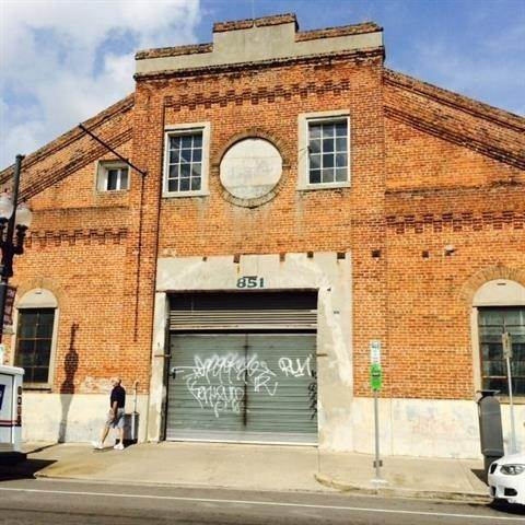 Warehouse for Sale at 851 MAGAZINE Street New Orleans, Louisiana 70130 United States
