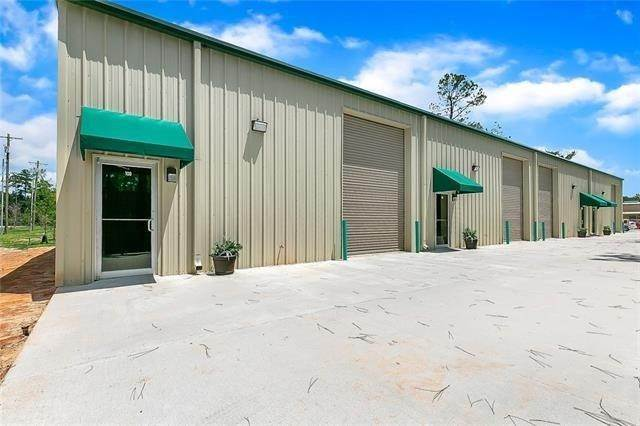 Warehouse at 277 GENERAL PATTON Drive Mandeville, Louisiana 70471 United States