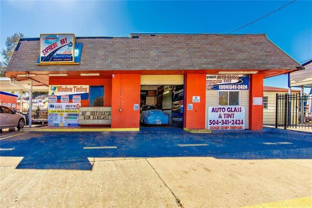 Commercial / Office at 1000 CENTRAL Avenue Westwego, Louisiana 70094 United States
