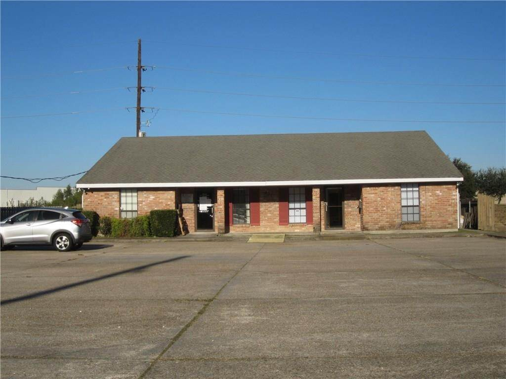 Commercial / Office at 537 HOLMES Boulevard Terrytown, Louisiana 70056 United States