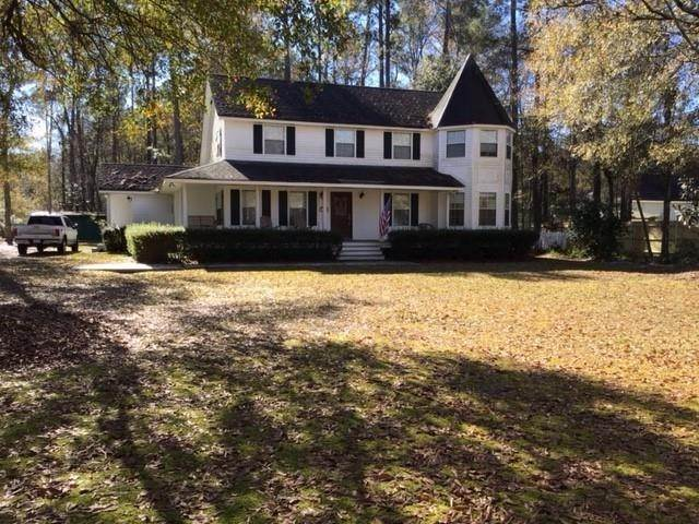 Single Family Homes for Sale at 22346 LEVEL Street Abita Springs, Louisiana 70420 United States