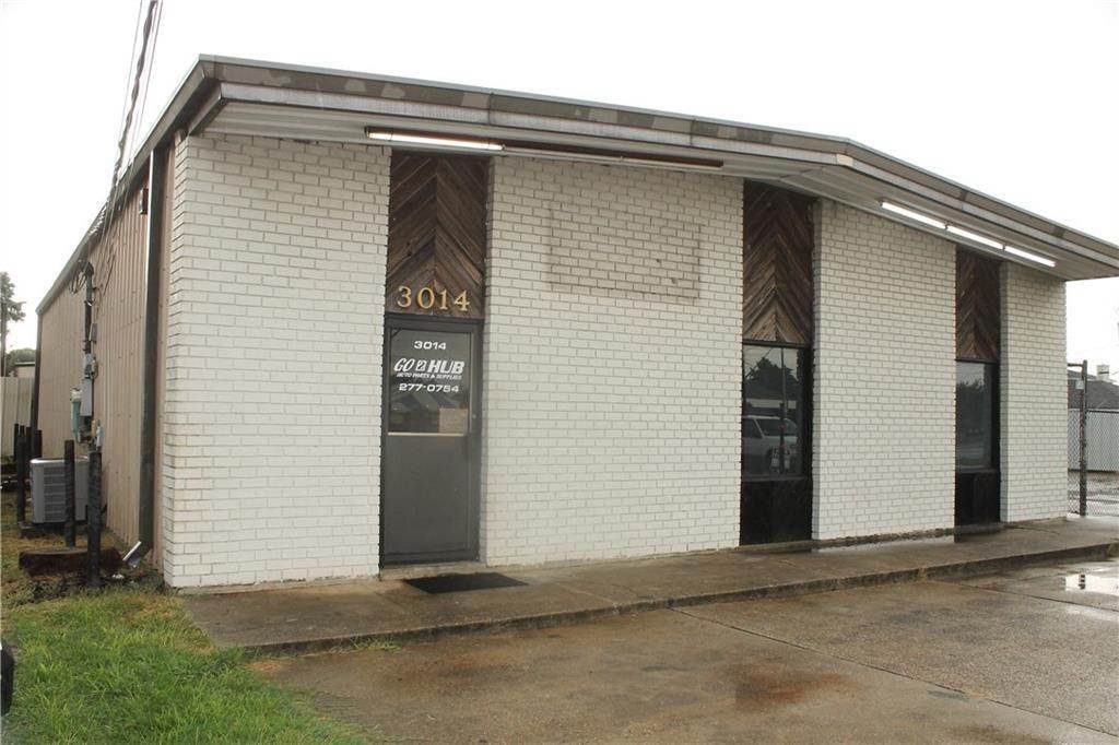 Commercial / Office at 3014 PARIS Road Chalmette, Louisiana 70043 United States