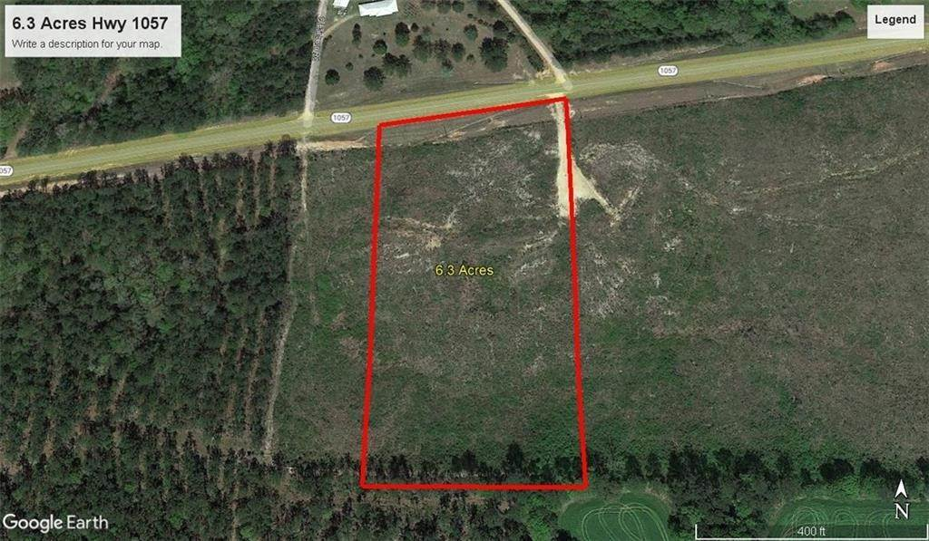 Single Family Homes for Sale at HWY 1057 Highway Tangipahoa, Louisiana 70465 United States