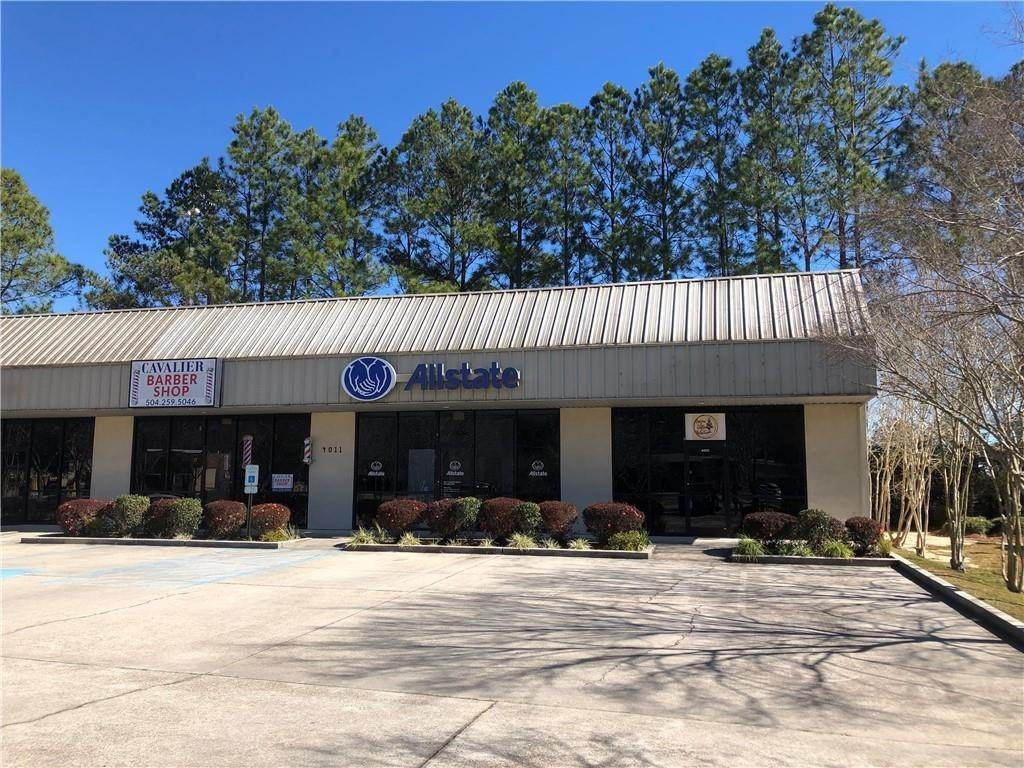 Retail at 4011 HWY 59 NONE Highway Mandeville, Louisiana 70471 United States
