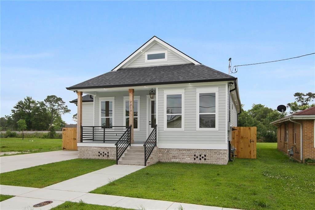 Single Family Homes por un Venta en 2313 AYCOCK Street Arabi, Louisiana 70032 Estados Unidos
