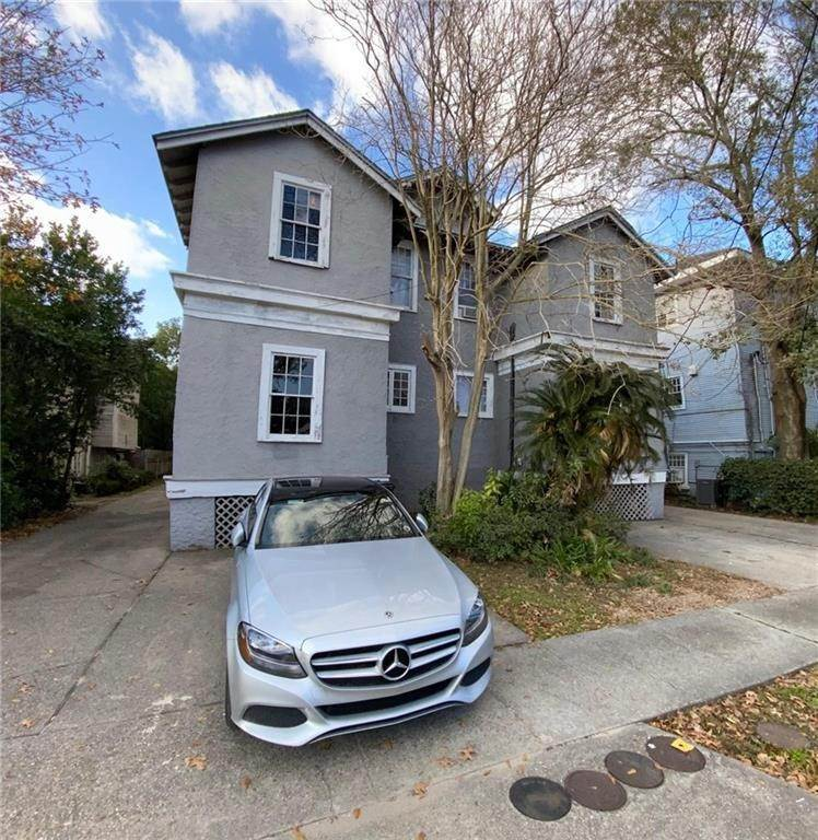 Quadraplex for Sale at 1316 18 SHORT Street New Orleans, Louisiana 70118 United States