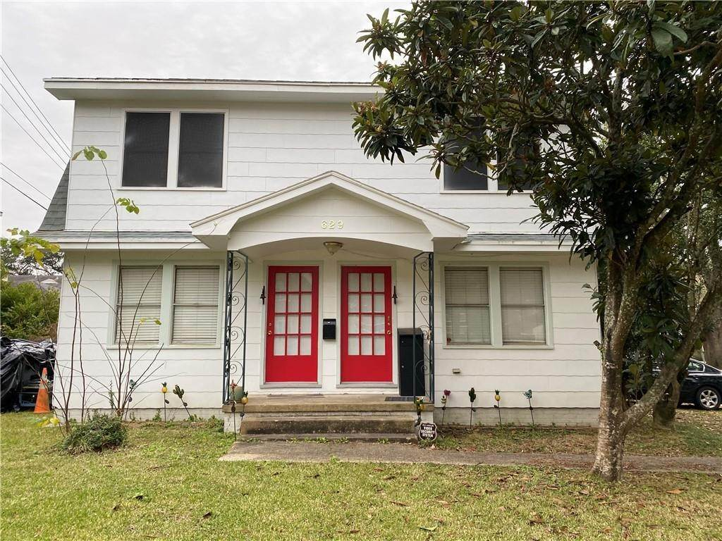 Single Family Homes for Sale at 629 W TAFT Street Lafayette, Louisiana 70503 United States