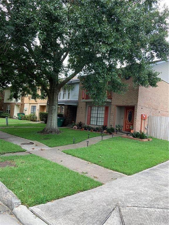 townhouses at 2461 OXFORD Place Terrytown, Louisiana 70056 United States