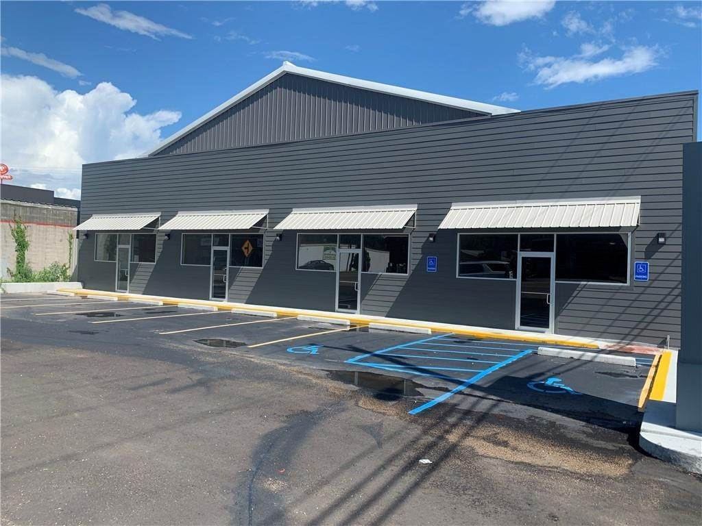 Commercial / Office at 1304 WASHINGTON Street Franklinton, Louisiana 70438 United States