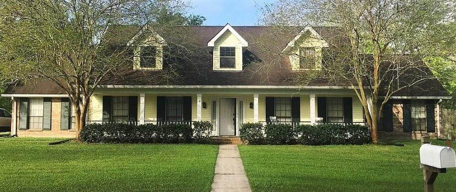 Single Family Homes por un Venta en 110 ELLEN Street Ama, Louisiana 70031 Estados Unidos