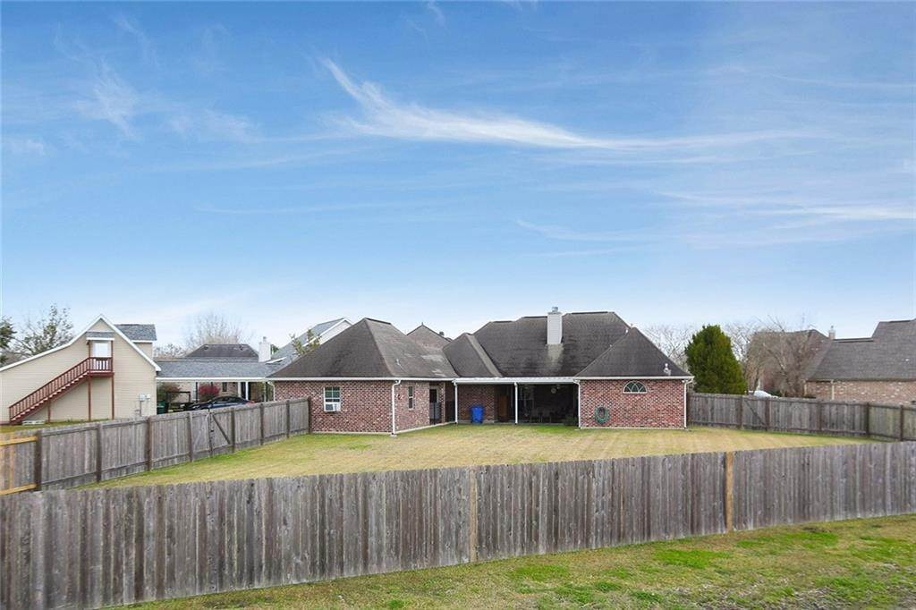 24. Single Family Homes por un Venta en 206 MEREDITH Place Hahnville, Louisiana 70057 Estados Unidos