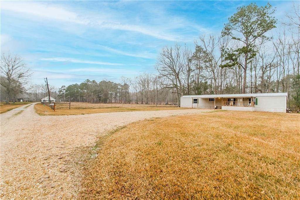 Single Family Homes for Sale at 61609 HIGHWAY 51 Highway Amite, Louisiana 70422 United States