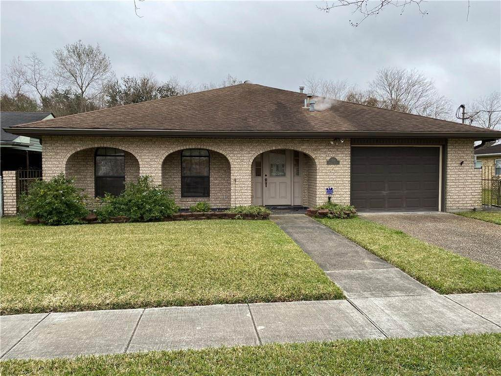 Single Family Homes en 709 MEHLE Avenue Arabi, Louisiana 70032 Estados Unidos