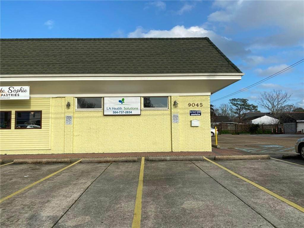 Commercial / Office at 9045 JEFFERSON Highway River Ridge, Louisiana 70123 United States
