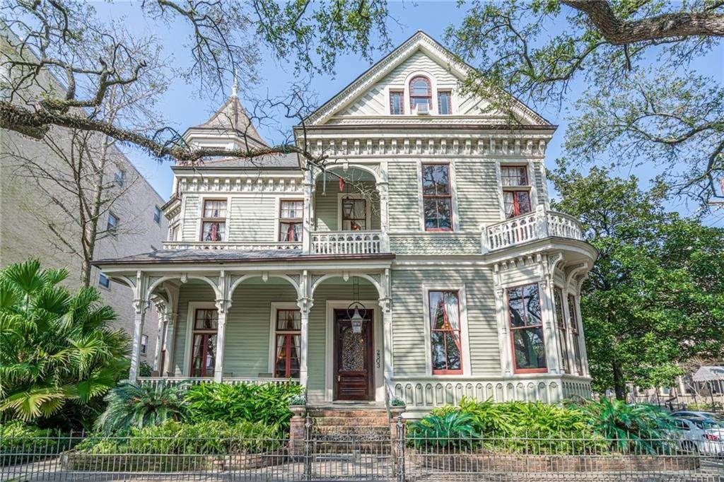Other for Sale at 2503 ST CHARLES Avenue New Orleans, Louisiana 70130 United States