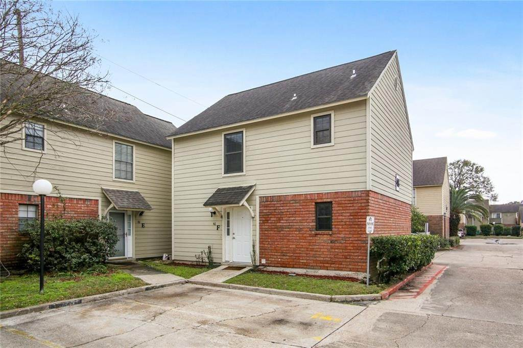 Condominiums for Sale at 1500 W ESPLANADE Avenue Kenner, Louisiana 70065 United States