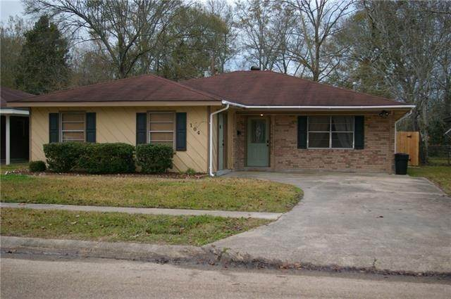 Single Family Homes at 104 FELDER Drive Hammond, Louisiana 70403 United States