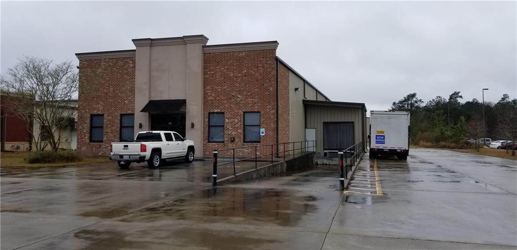 Commercial / Office at 621 PRIDE Drive Hammond, Louisiana 70403 United States